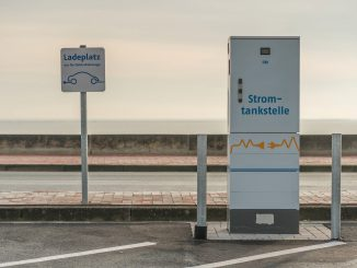 Charging Station E Mobility