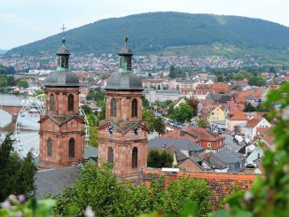 Miltenberg Main Lower Franconia