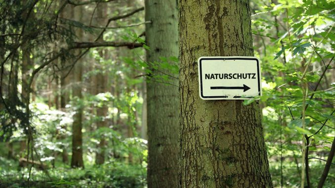 Nature Conservation Nature Direction