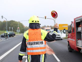 Accident Fire Barrier Rescue