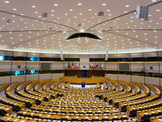 Parliament Eu Brussels Policy