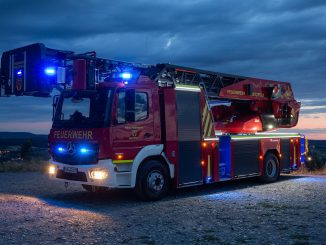 Rosenbauer Use Civil Protection