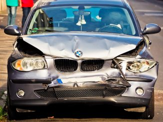 Auto Accident Vehicle Insurance