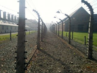 Concentration Camp Holocaust