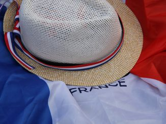 Flag France Women S World Cup