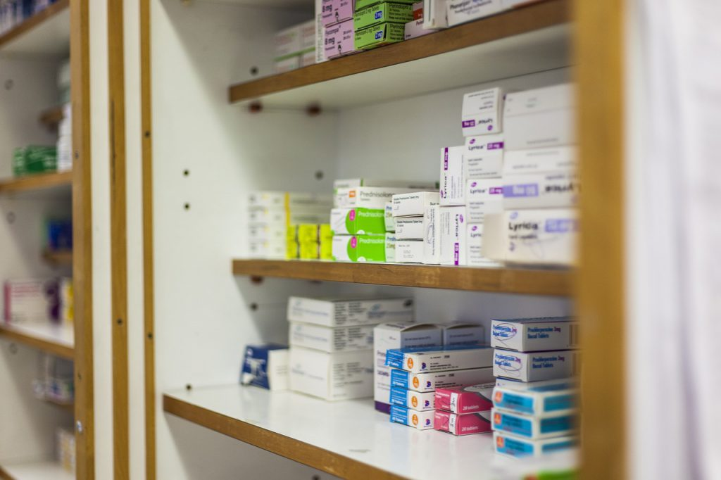 Medical Medicine Pharmacy Pharmacy
