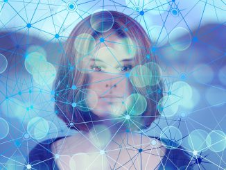 Woman Face Artificial Intelligence