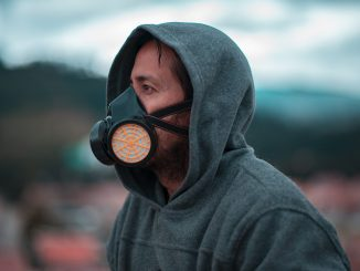 Covid  Mask Medical Pandemic