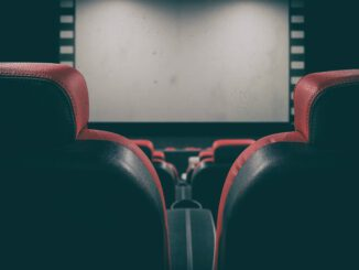 Cinema Theater Movie Theater Film  - Bru-nO / Pixabay