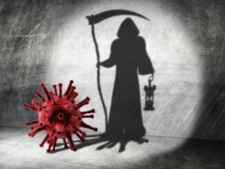 Virus Infection Death Spooky  - Henrix_photos / Pixabay