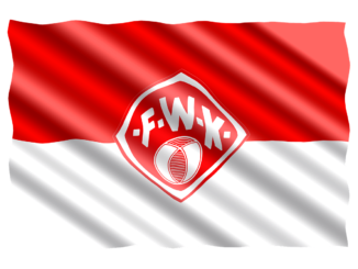 Football  Bundesliga Flag  - jorono / Pixabay