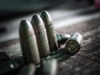 Bullets Weapons Cartridges Training  - caruizp / Pixabay