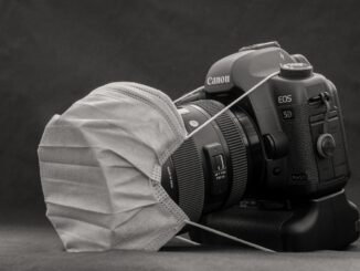 Camera Mask Protection Covid   - pxel_photographer / Pixabay