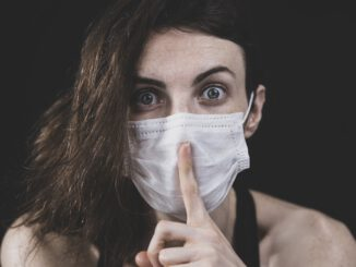 Coronavirus Mask Virus Health  - Engin_Akyurt / Pixabay