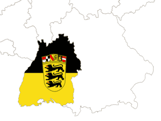 Germany Germany Map Regions  - EliElschi / Pixabay