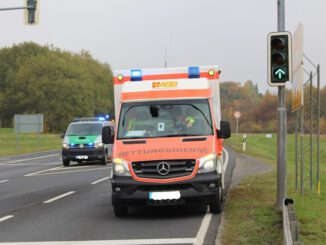 Accident Fire Ambulance Barrier  - bayern-reporter_com / Pixabay
