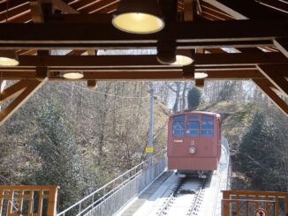 Cable Railway Old Historical  - Efraimstochter / Pixabay