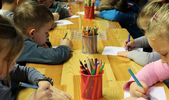 Children Drawing Education  - _Alicja_ / Pixabay