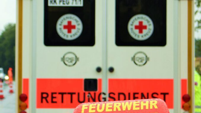 Fire Emergency Medical Services  - bayern-reporter_com / Pixabay