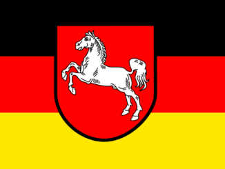 Flag Lower Saxony  - Clker-Free-Vector-Images / Pixabay