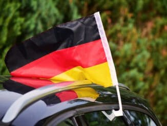 Flags And Pennants Germany Colors  - xaam-fotografiert / Pixabay