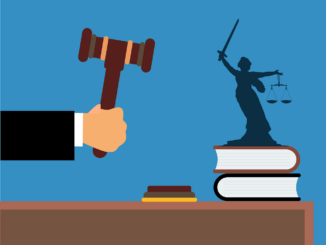 Justice Law Court Judge Judgment  - mohamed_hassan / Pixabay