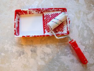 Repair Paint Cushion Home Repair  - IgorShubin / Pixabay
